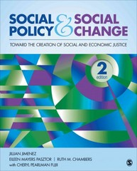 Social Policy and Social Change 1st Edition 9781483312750 1483312755