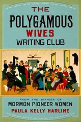 The Polygamous Wives Writing Club 1st Edition 9780199346509 019934650X