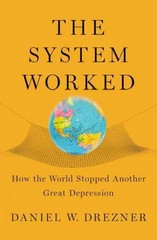 The System Worked 1st Edition 9780195373844 0195373847