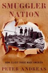 Smuggler Nation 1st Edition 9780199360987 0199360987