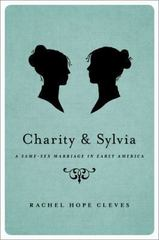 Charity and Sylvia 1st Edition 9780199335428 0199335427