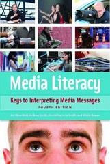 Media Literacy 4th Edition 9781440831157 1440831157