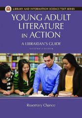 Young Adult Literature in Action 2nd Edition 9781610692441 1610692446