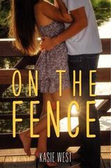 On the Fence 1st Edition 9780062235671 0062235672