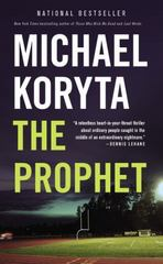 The Prophet 1st Edition 9780316122603 0316122602
