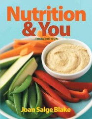 Nutrition & You Plus MasteringNutrition with MyDietAnalysis with Pearson eText -- Access Card Package 3rd Edition 9780321908735 0321908732