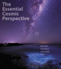 The Essential Cosmic Perspective Plus MasteringAstronomy with eText -- Access Card Package 7th Edition 9780321927842 0321927842
