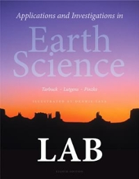 Applications and investigations in earth science 8th edition applications and investigations in earth science 8th edition 9780321934529 0321934520 fandeluxe Choice Image