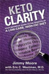 Keto Clarity 1st Edition 9781628600070 1628600071