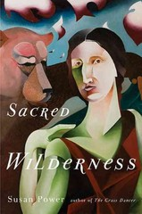 Sacred Wilderness 1st Edition 9781611861112 161186111X