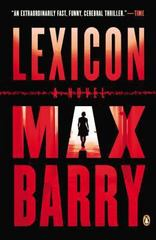 Lexicon 1st Edition 9780143125426 0143125427