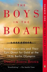 The Boys in the Boat 1st Edition 9780143125471 0143125478