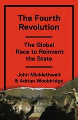 The Fourth Revolution 1st Edition 9781594205392 1594205396