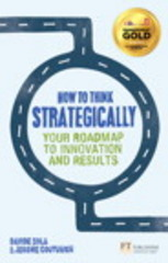How to Think Strategically 1st Edition 9780273785873 0273785877