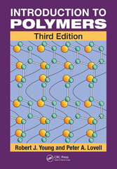 Introduction to Polymers, Third Edition 3rd Edition 9781439894156 1439894159