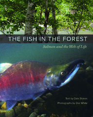 The Fish in the Forest 1st Edition 9780520958265 0520958268