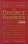 The Divorce Handbook 2nd edition 9780679771302 0679771301