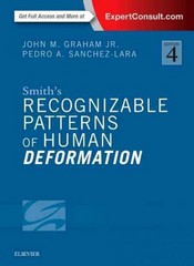Smith's Recognizable Patterns of Human Deformation 4th Edition 9780323294942 0323294944