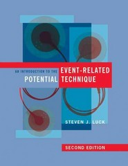 An Introduction to the Event-Related Potential Technique 2nd Edition 9780262525855 0262525852