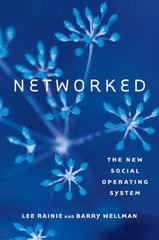 Networked 1st Edition 9780262526166 0262526166