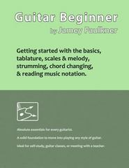 Guitar Beginner 1st Edition 9781492914679 1492914673