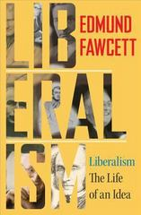 Liberalism 1st Edition 9780691156897 0691156891