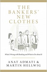 The Bankers' New Clothes 1st Edition 9780691162386 0691162387