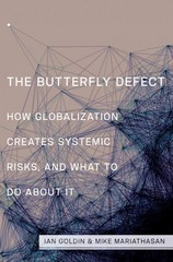 The Butterfly Defect 1st Edition 9780691154701 0691154708