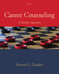 Career Counseling 9th Edition 9781305087286 1305087283