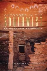 Outdoors in the Southwest 1st Edition 9780806142609 080614260X