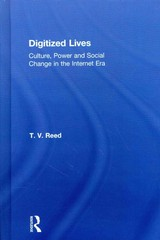 Digitized Lives 1st Edition 9781136689963 1136689966