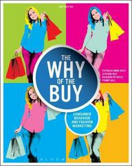 The Why of the Buy 2nd Edition 9781609018986 1609018982
