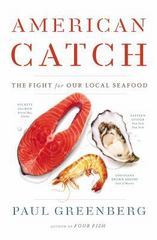 American Catch 1st Edition 9781594204487 1594204489