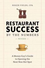 Restaurant Success by the Numbers, Second Edition 2nd Edition 9781607745587 1607745585