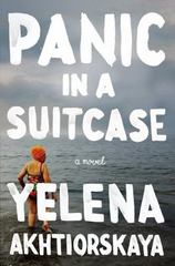 Panic in a Suitcase 1st Edition 9781594632143 1594632146