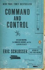 Command and Control 1st Edition 9780143125785 0143125788