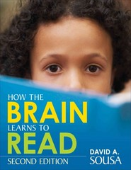 How the Brain Learns to Read 2nd Edition 9781483333946 1483333949
