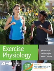 Exercise Physiology 1st Edition 9780803640979 0803640978