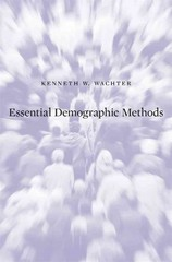 Essential Demographic Methods 1st Edition 9780674045576 0674045572