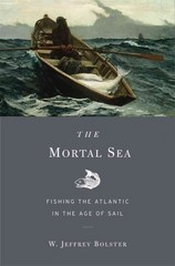 The Mortal Sea 1st Edition 9780674283961 0674283961