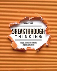 Breakthrough Thinking 1st Edition 9781440333262 1440333262
