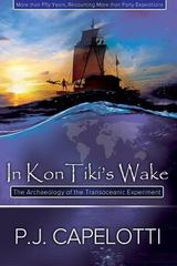 In Kon-Tiki's Wake 1st Edition 9781611792690 161179269X