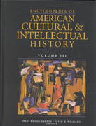Encyclopedia of American Culture History 0 9780684805603 068480560X