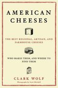 American Cheeses 0 9780684870021 0684870029