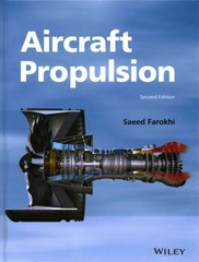 Aircraft Propulsion 2nd Edition 9781118806777 1118806778