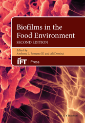 Biofilms in the Food Environment 2nd Edition 9781118864142 111886414X