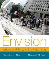 Envision 4th Edition 9780321899958 0321899954