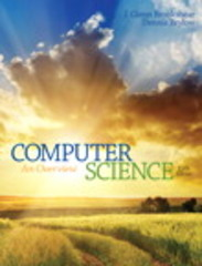 Computer Science 12th Edition 9780133760064 0133760065