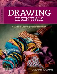 Drawing Essentials: A Guide to Drawing from Observation 2nd Edition 9780199351510 0199351511