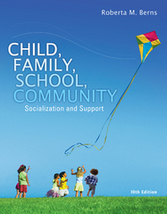 Child, Family, School, Community 10th Edition 9781305088979 1305088972